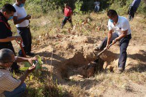 'Veracruz es un cementerio; la clave son las cuevas': Padre Solalinde