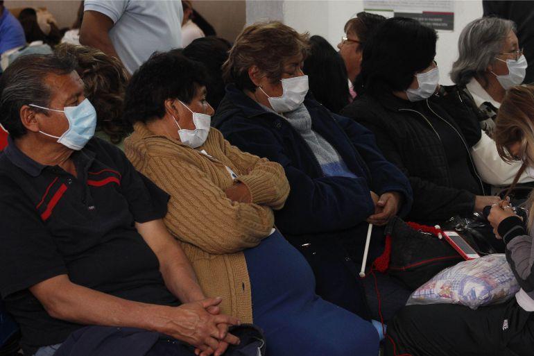¿Cómo prevenir la influenza en esta época invernal?