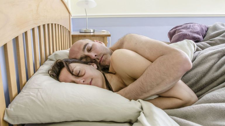 Tener sexo antes de dormir hará que tu sueño sea más profundo