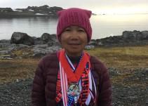 #AsíSopitas: Chau Smith corrió 7 maratones en 7 días ¡A sus 70 años!