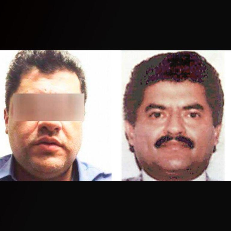 Se fuga hijo de 'El Azul' de penal de Culiacán