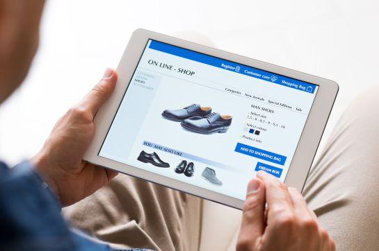 Consejos básicos para comprar en Internet