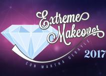 Así el avance de las ganadoras del Extreme Makeover