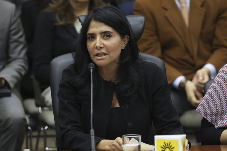 Nunca he ocupado el departamento que tengo en Miami: Alejandra Barrales