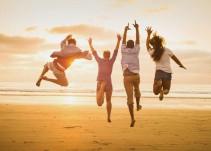 #AsíSopitas: Estudios revelan al país más feliz del mundo