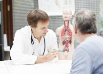 10 señales de alerta del cáncer de próstata