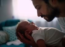 ¿Tu bebé sufre alteraciones de sueño?