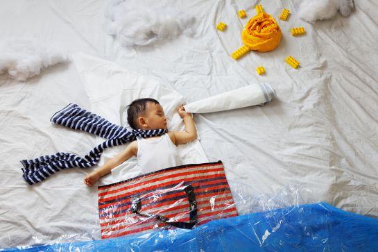 BBMundo: ¿Tu bebé sufre alteraciones de sueño?