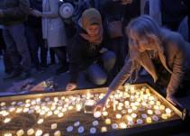 #AsíSopitas: Londres más unido después del atentado frente al Parlamento