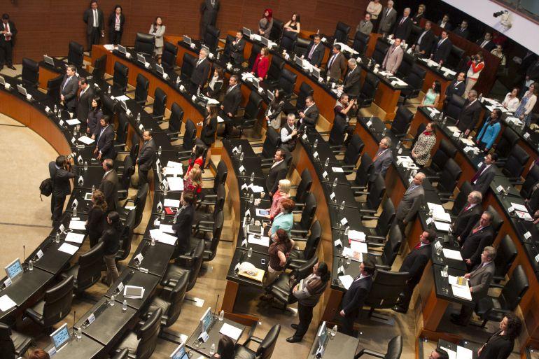 No podemos ignorar al presidente EPN: Roberto Gil Zuarth