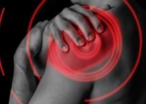 ¿Sufres de dolores infernales en el hombro?