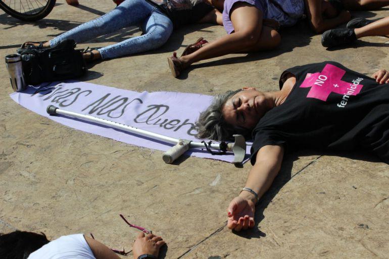 ¿Quién está detrás del asesinato de Emma Molina y qué están haciendo las autoridades?