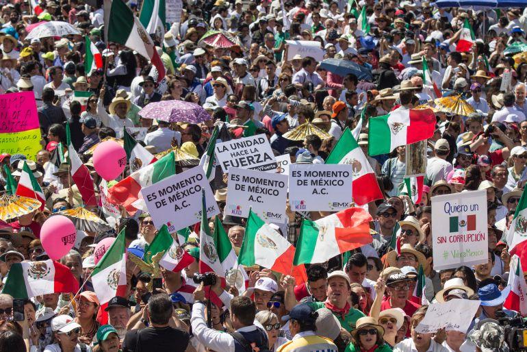 """Definir al populismo es definirnos"": Jesús Silva Herzog Márquez"
