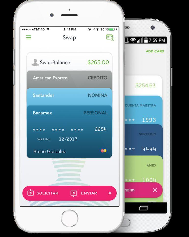 Swap: La forma más fácil de pagar