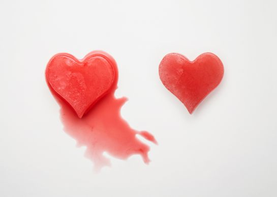 Amar con hambre vs. Amar sin hambre