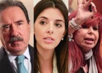 Se van a arrepentir de hablar mal de Paloma Merodio: PRI