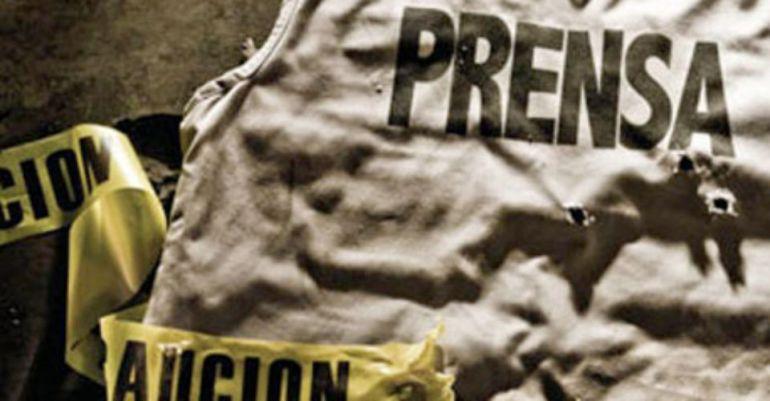 2016 como el año más letal para la prensa en México