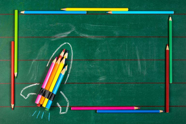 """Emprender con valores desde niños"". Educación XXI"