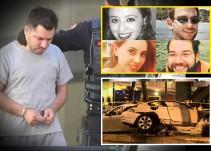 Conductor del BMW enfrentará cargos por homicidio culposo agravado