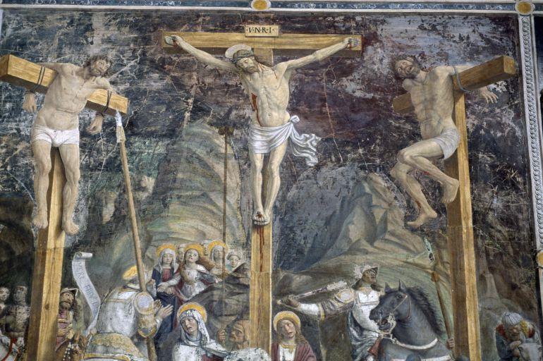 Behind The Scenes: Lo que no sabías sobre Semana Santa