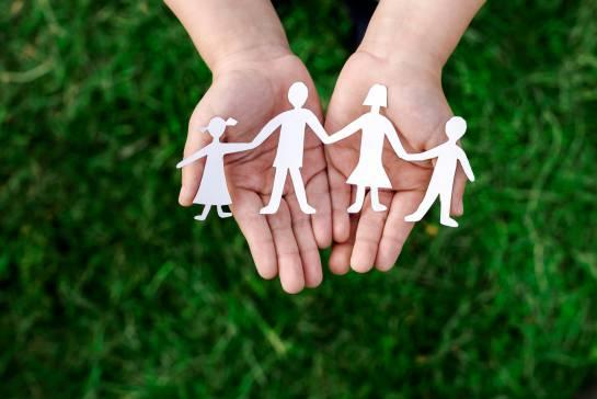 Tips para fortalecer el vínculo amoroso con tu bebé