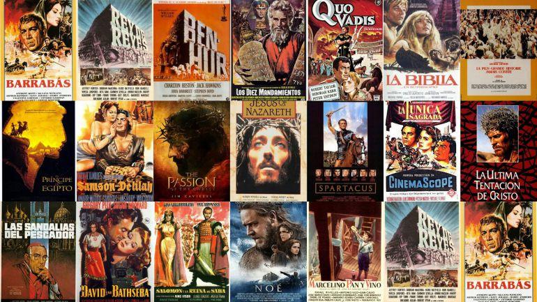 Películas que debes ver esta Semana Santa
