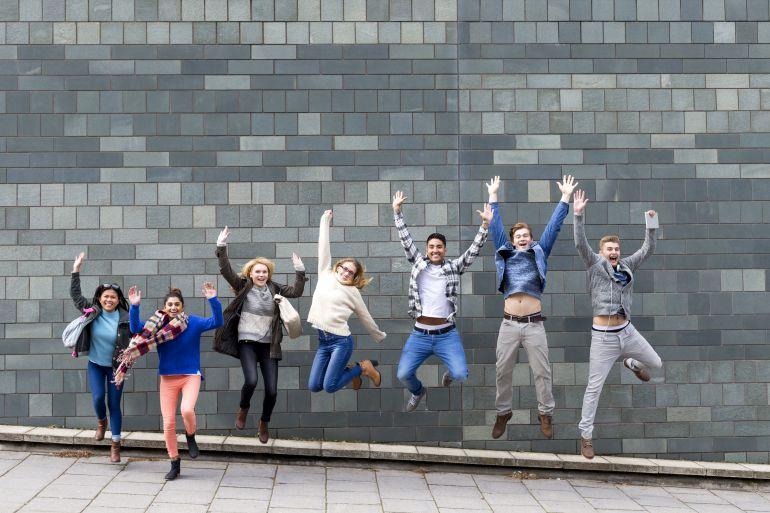 """""""Campus Party: jóvenes, tecnología y emprendimiento"""""""