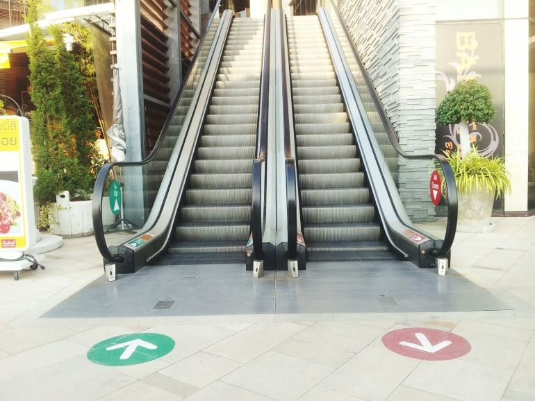 As sopitas manual para el uso correcto de las escaleras for Escaleras dielectricas precios