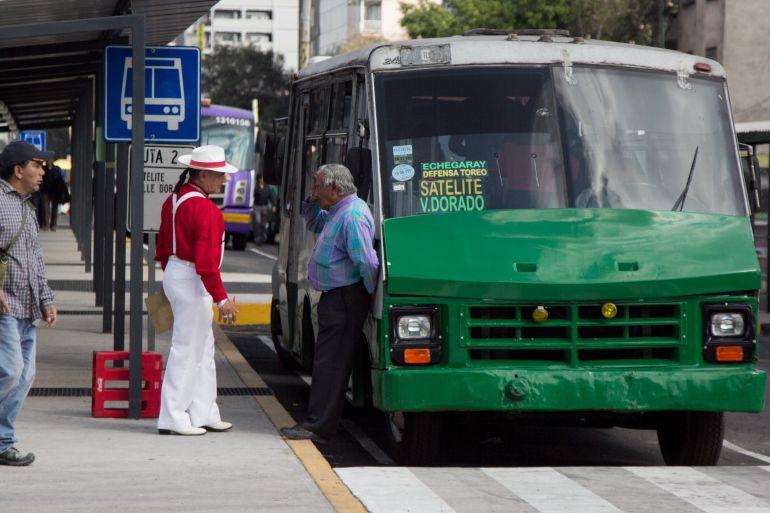 Confirman aumento en tarifas del transporte público en la CDMX