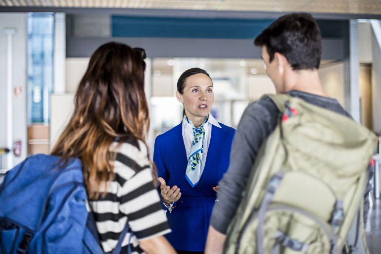 Diputados proponen modificar Ley General de Aviación Civil para favorecer a pasajeros