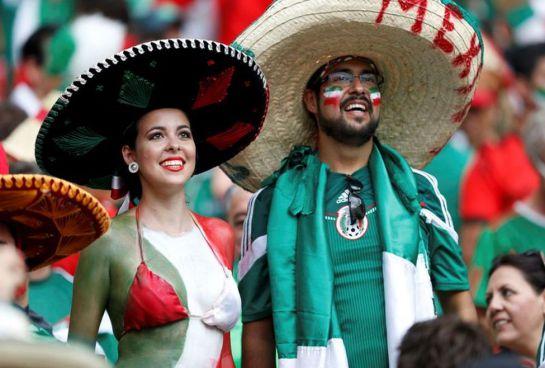 ¿Qué percepción tenemos los mexicanos de nosotros mismos?