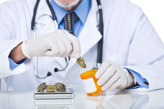 #AsíSopitas: País latinoamericano venderá marihuana en sus farmacias