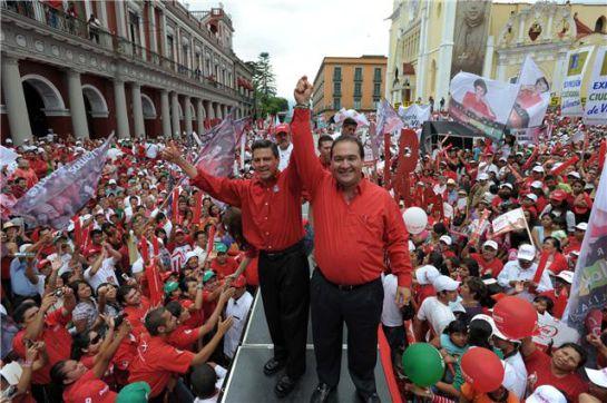 Políticos que apoyaron a Duarte en su campaña, ahora se hacen los desentendidos