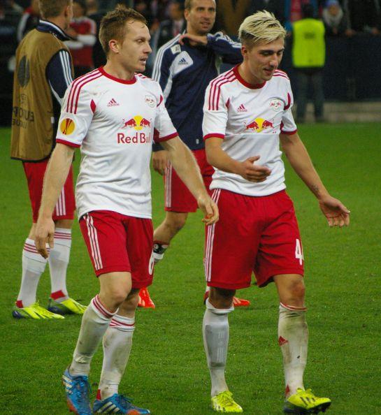 #AsíSopitas: La UEFA tendrá que elegir entre el Leipzing y el Salzburgo para disputar en la Champions