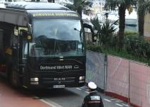 #AsíSopitas: Encuentran al responsable del atentado contra el camión del Borussia Dortmund