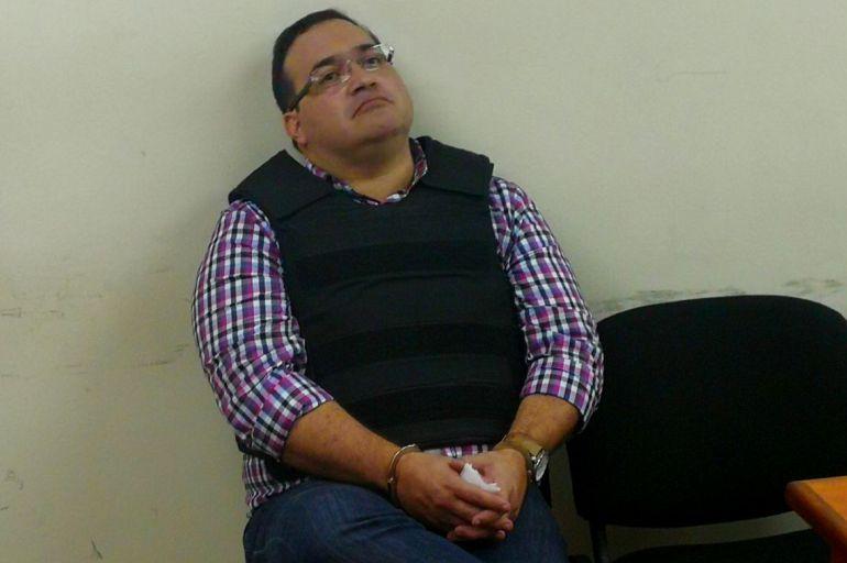 """""""Una persona cercana a Duarte fue quien lo entregó"""": Ricardo Ravelo"""