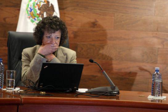 EPN propone a magistrados anticorrupción