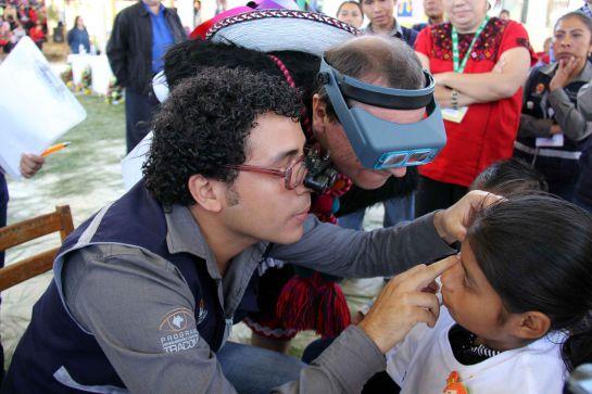 #AsíSopitas: México, tercer país en erradicar el tracoma