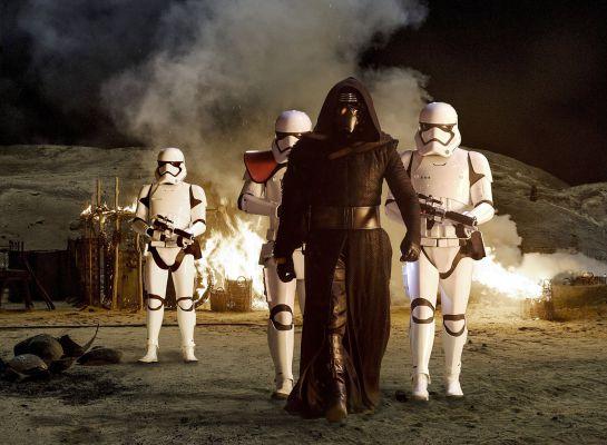 #AsíSopitas: Ya hay fecha de estreno para el Episodio 9 de Star Wars