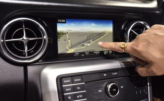 #AsíSopitas: Exámenes de manejo incluirán saber utilizar el GPS