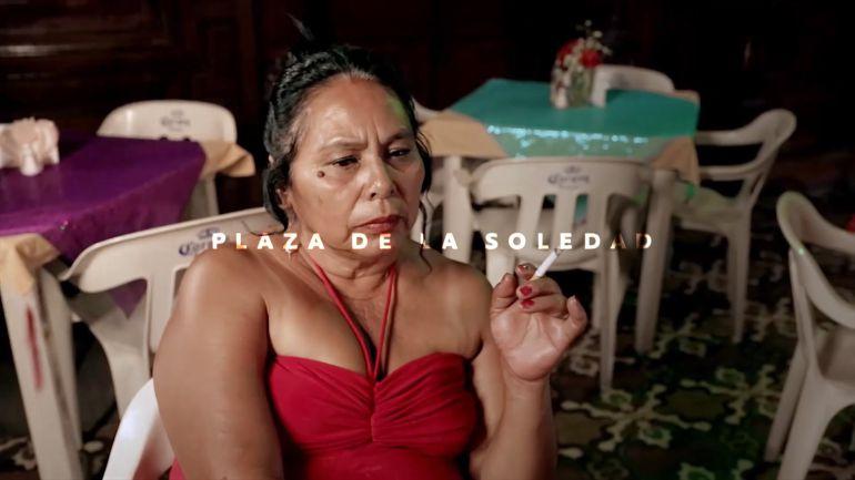"""""""La plaza de la soledad"""", un documental donde plasmarán la vida de 5 sexoservidoras"""