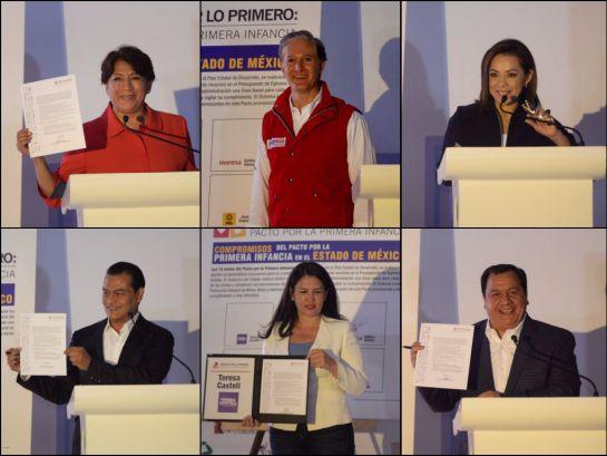 Estoy en total oposición del aborto, matrimonio y adopción homoparental: Del Mazo