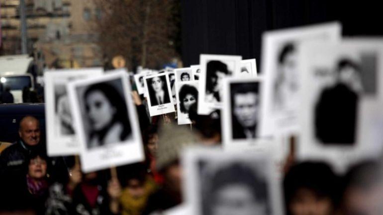 En septiembre se aprobará la Ley de Desaparición Forzada y Tortura en México