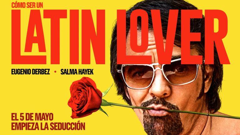 Aprende a ser un latin lover con Eugenio Derbez
