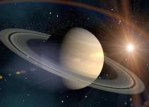 #AsíSopitas: La NASA obtiene un audio desde Saturno