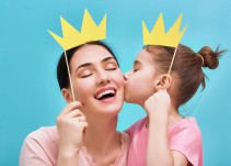 Razones por las que no tienes que ser una mamá perfecta