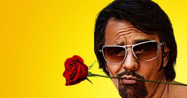 De Película W presenta: Cómo ser un Latin Lover