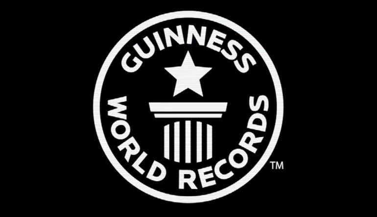 ¿Sabes cuáles son los récords mundiales más absurdos?