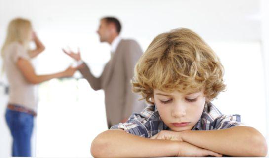 pensión alimenticia el problema de las familias que están en proceso de divorcio