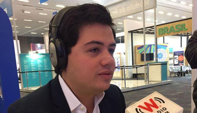 """""""Desenterrar cuerpos, es desenterrar la verdad de México"""": Luciano Concheiro"""